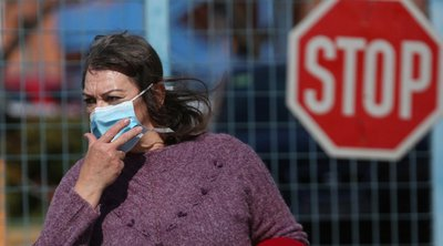 Κύπρος: 15 νέα κρούσματα κορωνοϊού ανακοίνωσε το υπουργείο Υγείας