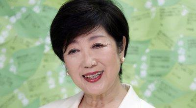 Γιούρικο Κόικε: Επανεξελέγη κυβερνήτης του Τόκιο η πολιτικός που πιθανόν να γίνει η πρώτη γυναίκα πρωθυπουργός της χώρας