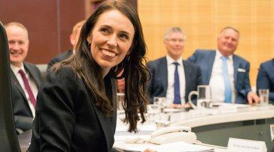 Νέα Ζηλανδία: Η Άρντερν ξεκίνησε προεκλογική εκστρατεία - Υπόσχεται θέσεις εργασίας και χρηματοδότηση στις επιχειρήσεις