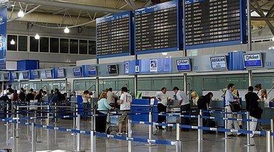 ΥΠΑ: Τι ισχύει για τις πτήσεις από και προς Σερβία και Μεγάλη Βρετανία - Δείτε τη ΝΟΤΑΜ