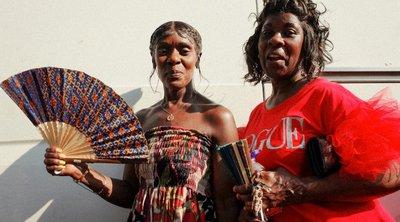 Φωτογράφοι στην εκστρατεία Anti-Racism Photography Fundraiser