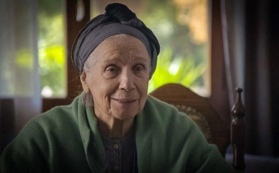 Μέλπω Ζαρόκωστα: Αυτή ήταν η πρώτη επιθυμία της μετά το δύσκολο χειρουργείο