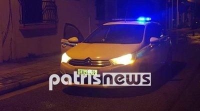 Οικογενειακή τραγωδία στη Ζαχάρω: Πατέρας σκότωσε τον γιο του και μετά αυτοκτόνησε