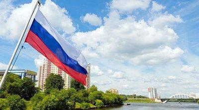 Η ρωσική οικονομία θα συρρικνωθεί κατά 6%, σύμφωνα με τις προβλέψεις της Παγκόσμιας Τράπεζας
