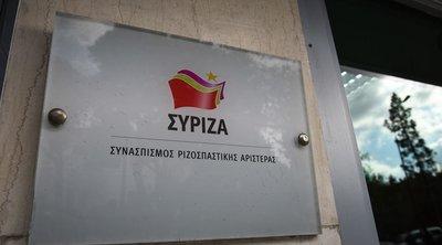 ΣΥΡΙΖΑ: «Πλαστό αφήγημα» τα περί αποτροπής σύλληψης κουκουλοφόρου