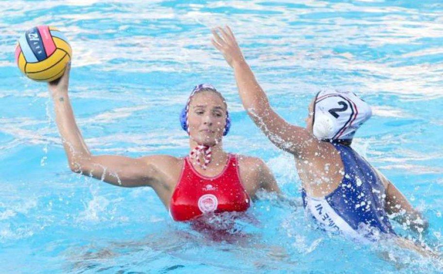 Α1 Πόλο Γυναικών: Πρωταθλητής Ελλάδας ο Ολυμπιακός