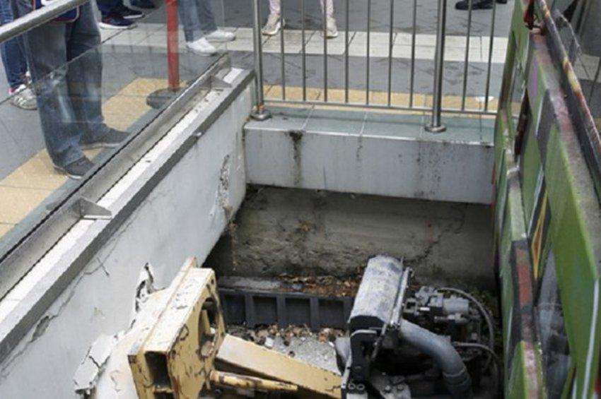 ΗΣΑΠ Κηφισιάς: Έτσι συνέβη το ατύχημα με τον συρμό του Ηλεκτρικού - Τι λέει ο μηχανοδηγός