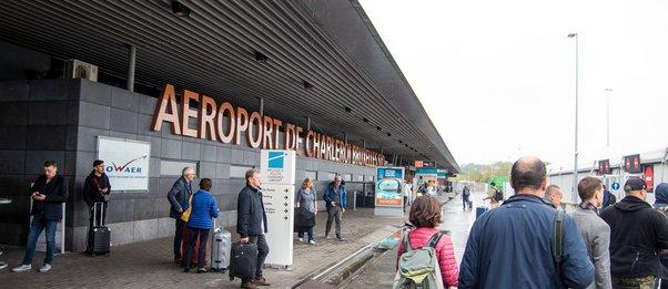Σε «πορτοκαλί» λίστα μας έβαλε το Βέλγιο - Σε καραντίνα όσοι επιστρέφουν από Ελλάδα - Η αντίδραση της Αθήνας