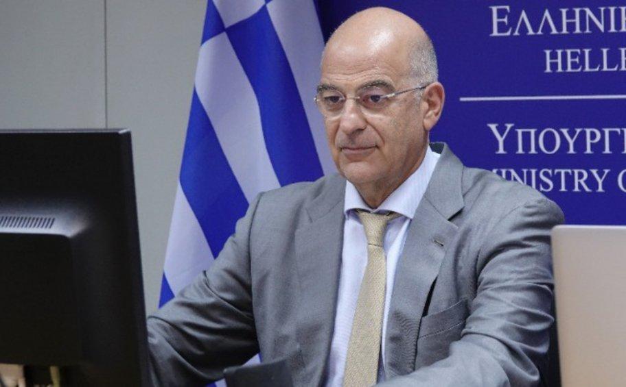 Δένδιας στη συνεδρίαση του ΣΑ του ΟΗΕ: Η Ελλάδα θα πράξει ό,τι είναι δυνατόν για την τήρηση της διεθνούς νομιμότητας