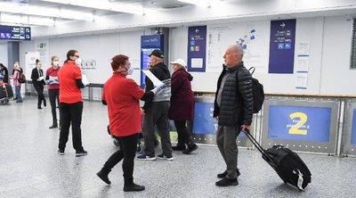 Φινλανδία: Ανοίγουν τα σύνορα από 13 Ιουλίου για 17 χώρες - Ανάμεσά τους η Ελλάδα και η Κύπρος