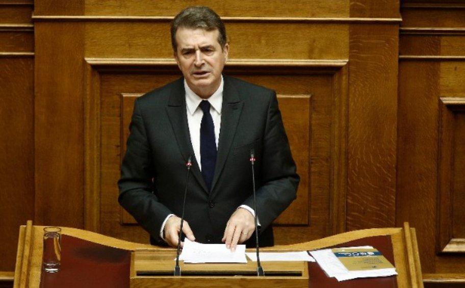 Χρυσοχοΐδης: Ο νόμος για τις συναθροίσεις δεν θα αποτελέσει νέο πεδίο ασκήσεων ανυπακοής