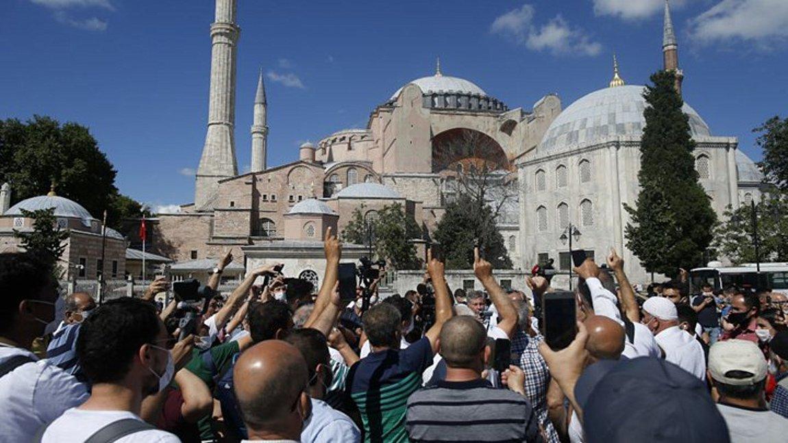 Δένδιας: Τη Δευτέρα το θέμα της Τουρκίας στις Βρυξέλλες - Τι είπε για την Αγία Σοφία