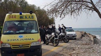 Πάτρα - Η μητέρα του βρέφους που βρέθηκε νεκρό σε παραλία: Το εγκατέλειψα επειδή με εγκατέλειψαν