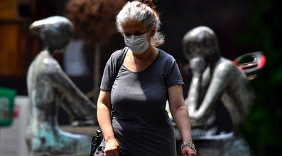 Βόρεια Μακεδονία-κορωνοϊός: Για πρώτη φορά πάνω από 200 κρούσματα μέσα σε μία ημέρα