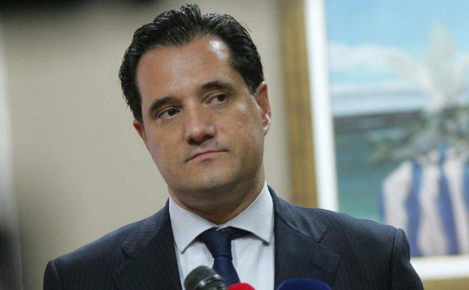 Γεωργιάδης: Η αποφυγή ενός νέου ολικού lockdown θα κριθεί τις επόμενες ημέρες από τη συμπεριφορά όλων μας