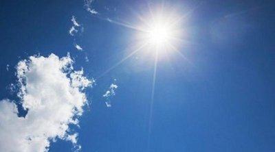 Ο καιρός σήμερα: Άνοδος της θερμοκρασίας και ισχυροί άνεμοι