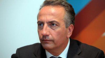Καλαφάτης: «Και στην υγειονομική και στην οικονομική κρίση, η Ελλάδα δίνει εξετάσεις και παίρνει άριστα»