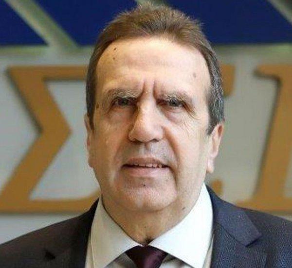 Γ. Καρανίκας (ΕΣΕΕ): Δυσάρεστη έκπληξη η εξαίρεση του λιανεμπορίου από την επέκταση της μείωσης ενοικίου