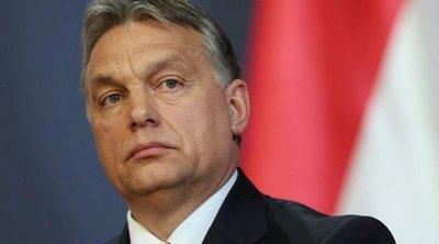 Ο Όρμπαν παρομοιάζει την «εχθρική» στάση της ΕΕ προς την Ουγγαρία και την Πολωνία με εκείνη της πρώην ΕΣΣΔ