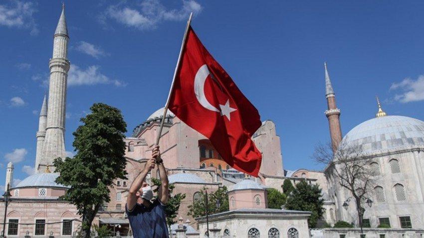 Η UNESCO θα επανεξετάσει το καθεστώς της Αγίας Σοφίας, μετά τη μετατροπή της σε τζαμί