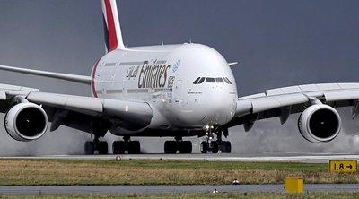 ΗΑΕ: Η Emirates μπορεί να περικόψει έως και 9.000 θέσεις εργασίας