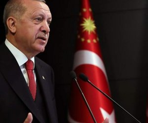 Προκλήσεις δίχως τέλος από Ερντογάν για την Αγία Σοφία: Λάβαμε αυτήν την απόφαση κοιτάζοντας τι θέλει το έθνος μας