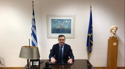 Κωτσιόπουλος: Ξεκινά η υλοποίηση του Εθνικού Φακέλου Υγείας