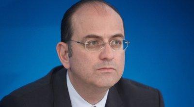 Μακάριος Λαζαρίδης: Ο Ερντογάν επιχειρεί μια νέα, σύγχρονη άλωση της Πόλης