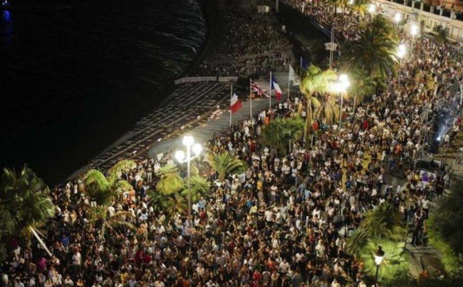 Γαλλία-Κορωνοϊός: Ο δήμαρχος της Νίκαιας επιβάλλει τη χρήση μάσκας σε όλες τις μεγάλες εκδηλώσεις