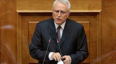 Γ. Ραγκούσης: Δύο σκανδαλώδεις τροπολογίες για Πολιτική Προστασία και ΕΥΠ