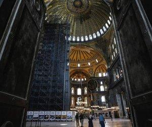 Αγία Σοφία: Προσευχή πέντε φορές την ημέρα σχεδιάζουν οι Τούρκοι