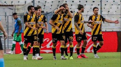 Η ΑΕΚ νίκησε τον Παναθηναϊκό (3-1)