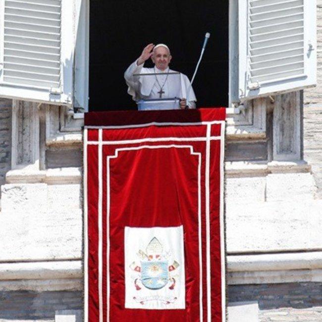 «Ο Φραγκίσκος έσπασε την σιωπή του» - Ο Ιταλικός Τύπος σχολιάζει τη δήλωση Πάπα για την Αγία Σοφία