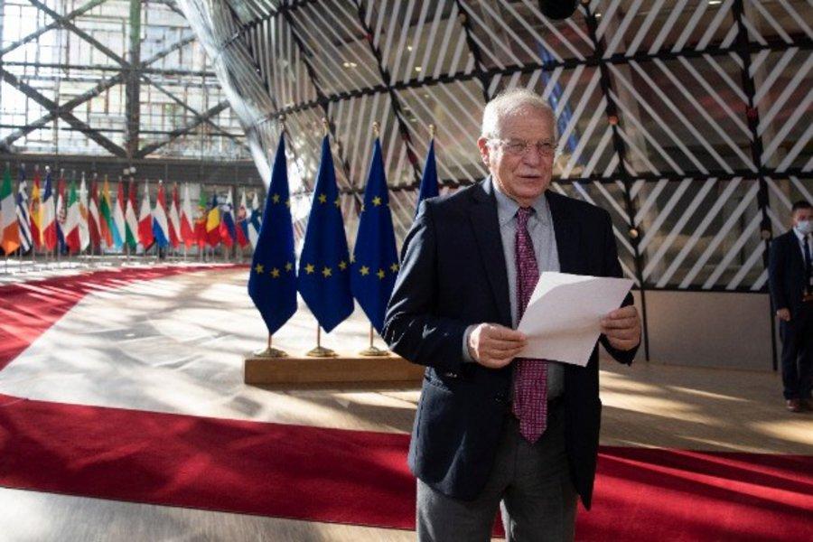 Mπορέλ: Η ΕΕ καλωσορίζει την εξομάλυνση των σχέσεων Ισραήλ - ΗΑΕ