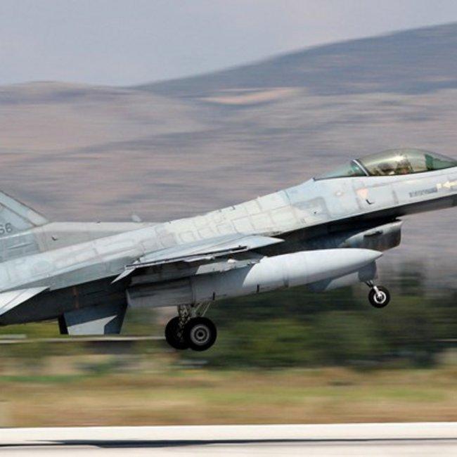 «Απογειώνεται» το πρόγραμμα αναβάθμισης των F-16 σε Viper