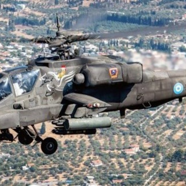 Δημοσιεύματα φόβου από τουρκικά ΜΜΕ για τη συμμαχία Ελλάδας – Ισραήλ