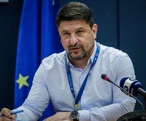 Νέες δηλώσεις Χαρδαλιά για τη θεομηνία στην Εύβοια - Τι είπε για το 112