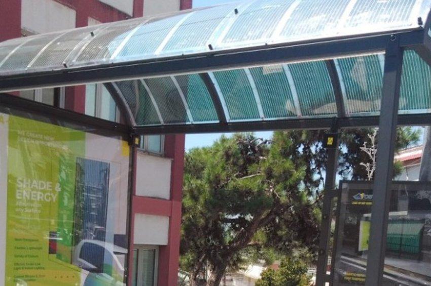 Θεσσαλονίκη: Η πρώτη «έξυπνη στάση» με φωτοβολταϊκά στον δήμο Νεάπολης - Συκεών