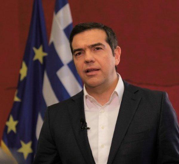 Αντιπαράθεση ιδεολογικού και αξιακού χαρακτήρα ετοιμάζει για τη ΔΕΘ ο Τσίπρας - Τι θα πει στην ομιλία του