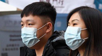 Κίνα-Κορωνοϊός: 23 κρούσματα σε 24 ώρες, τα 15 στη Σιντζιάνγκ