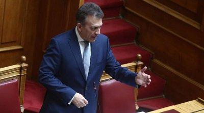 Βρούτσης: Ο ΣΥΡΙΖΑ έκανε το λάθος να προσωποποιήσει μια κεντρική κυβερνητική επιλογή