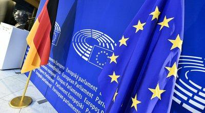 Γερμανία-Εκλογές: Ανυπομονησία και προβληματισμός στις Βρυξέλλες για τη διαδοχή της Μέρκελ