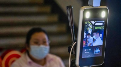 Κίνα: 12 κρούσματα κορωνοϊού, όλα «εισαγόμενα»