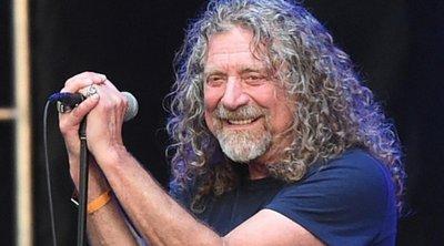Ανθολογία τραγουδιών από την καριέρα του Robert Plant κυκλοφορεί στις 2 Οκτωβρίου