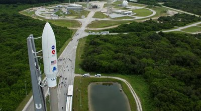 Η NASA ετοιμάζεται για την εκτόξευση ερευνητικού ρομπότ στον Άρη