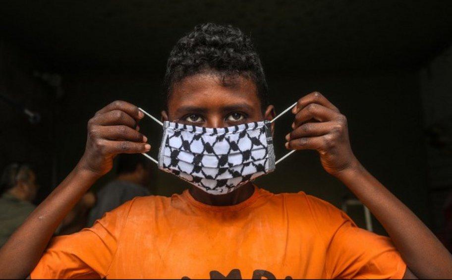 Κορωνοϊός: Φόβοι για έκρηξη των κρουσμάτων στους καταυλισμούς προσφύγων στη Δυτική Όχθη