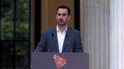 Χαρίτσης: Η κυβέρνηση περνά αντικοινωνικές ρυθμίσεις στα κρυφά, εξαπατώντας τους πολίτες και ευτελίζοντας το κοινοβούλιο