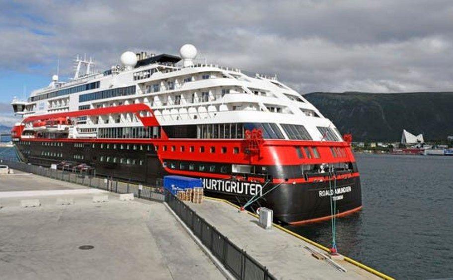 Νορβηγία: Τουλάχιστον 40 άνθρωποι μολύνθηκαν με κορωνοϊό σε κρουαζιέρες - Οι αρχές προσπαθούν να εντοπίσουν τους επιβάτες