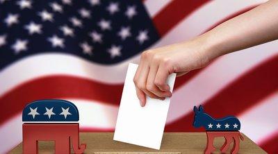 ΗΠΑ: Βαθύς διχασμός στη Γερουσία - Οι Ρεπουμπλικάνοι μπλοκάρουν νομοσχέδιο των Δημοκρατικών για εκλογική μεταρρύθμιση