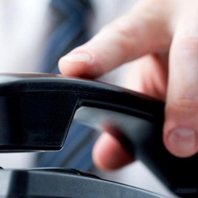Επιχειρηματίας στην Κρήτη αντιλήφθηκε στο παρά πέντε τηλεφωνική απάτη - Τι του ζήτησαν οι επιτήδειοι